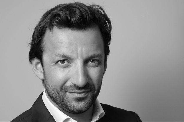Karim Ferchiou a fondé Voitures Noires en 2013.