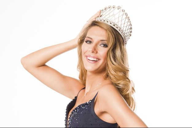 Camille Cerf, une miss Ecolo