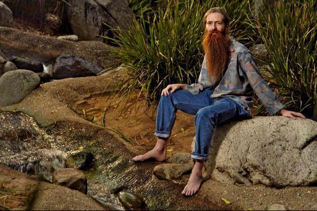 Aubrey de Grey à la recherche de la fontaine de jouvence.