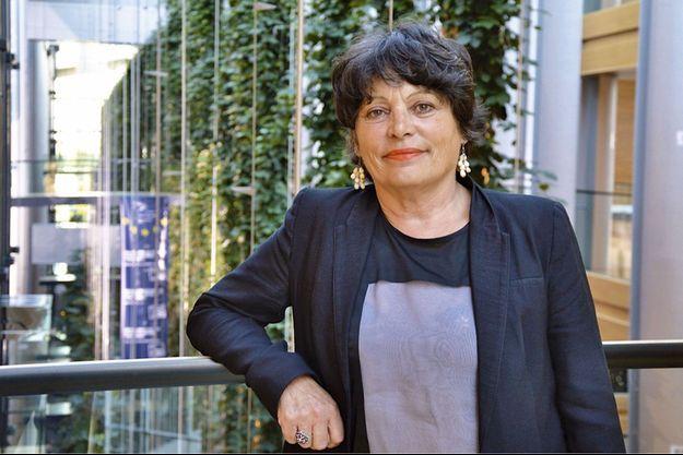 Michèle Rivasi.