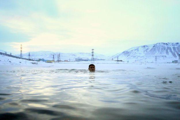 Norilsk en Russie (image d'illustration).