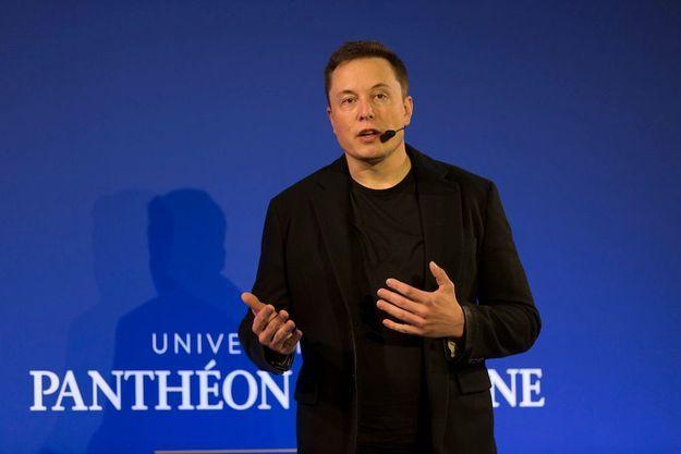 Elon Musk souligne que le nucléaire a tué beaucoup moins de personnes que le réchauffement climatique