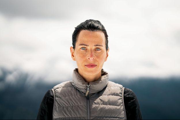 Au terme d'un long cheminement spirituel, Marion Chaygneaud-Dupuy se consacre à la préservation de l'environnement himalayen.