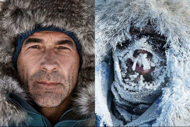 Les températures vont chuter jusqu'à – 40 °C dans l'aventure polaire de Mike Horn achevée le 7 février.