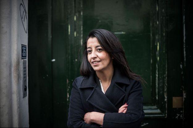 Karima Delli à Paris en mars 2019.