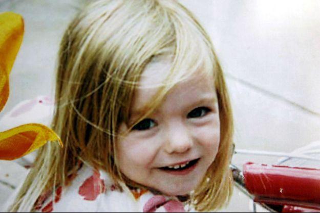 La petite Maddie a disparu en 2007 au Portugal.