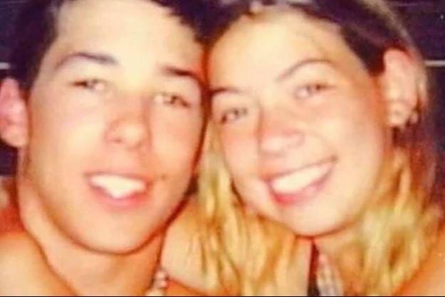 Nicholas Kunselman et Stephanie Hart-Grizzell.