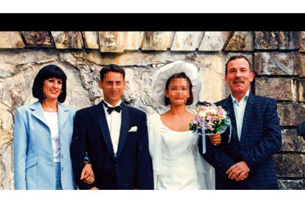 En 2003, Manuela Gonzalez et Daniel Cano.