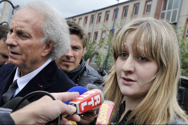Cécile Bourgeon et son ancien compagnon Berkane Makhlouf seront jugés devant la cour d'assises du Puy-de-Dôme.