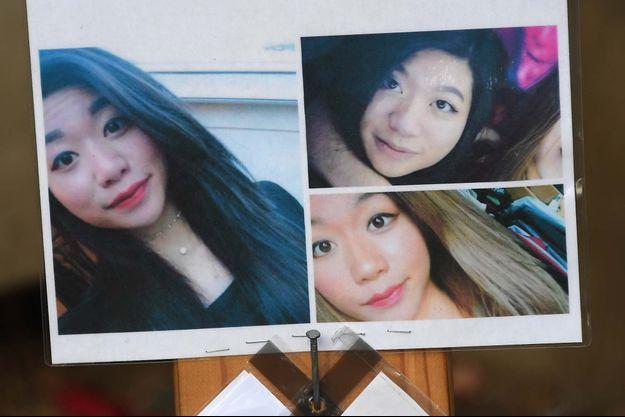 Sophie Le Tan avait disparu le 7 septembre 2018, jour de ses 20 ans.