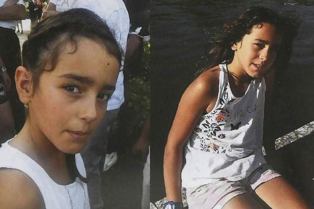 La petite Maëlys, neuf ans, est toujours portée disparue.