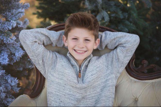 Hayden s'est suicidé à 12 ans.