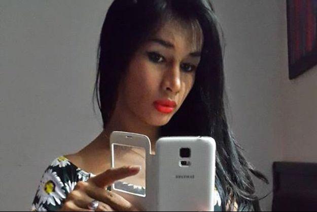Mayang Prasetyo est morte la semaine.