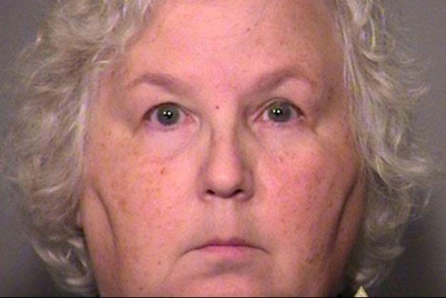 Nancy Crampton-Brophy a été arrêtée pour le meurtre de son mari.