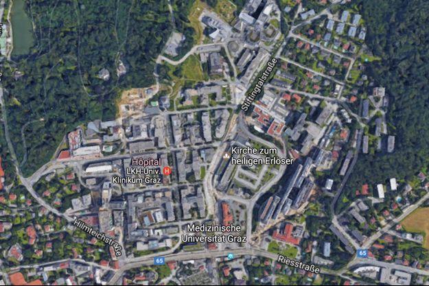 L'hôpital de Graz a été jugé responsable d'un échange de bébés à la naissance.