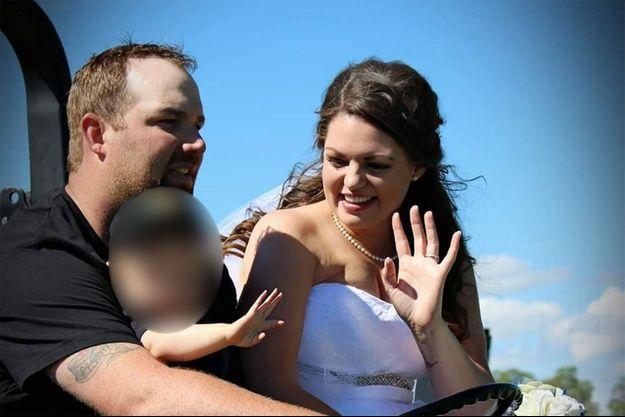 Kristen Beaton est l'une des victimes de la fusillade survenue le week-end dernier au Canada.