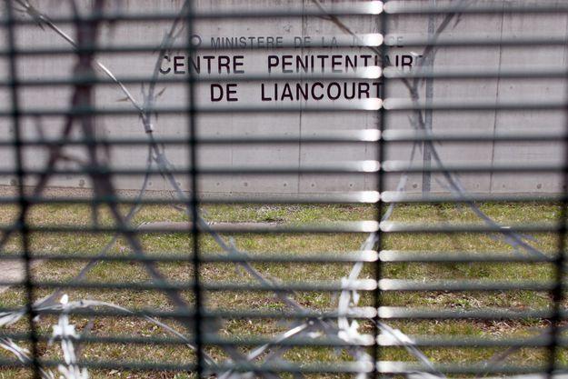 Centre pénitentiaire de Liancourt.