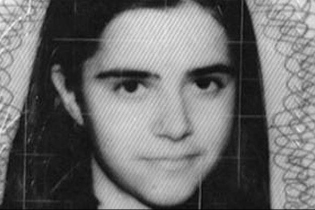 La photo d'identité de Carola Titze.
