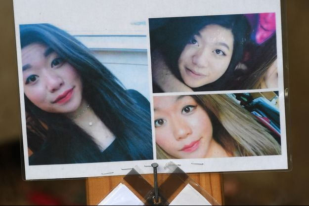 Sophie Le Tan a disparu depuis le 7 septembre.