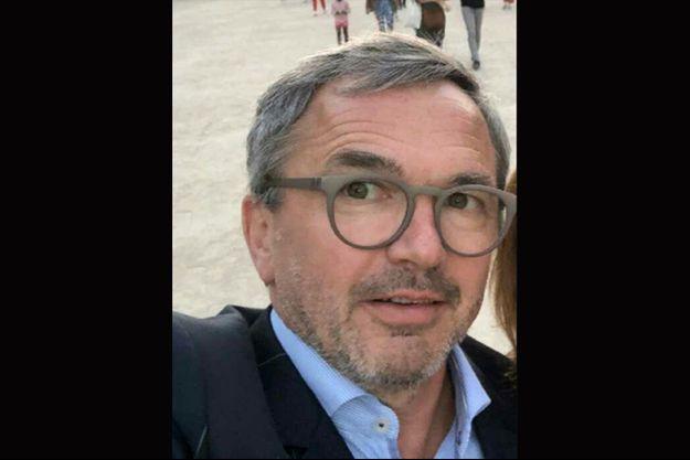 Denis Martin a disparu le 19 juillet.