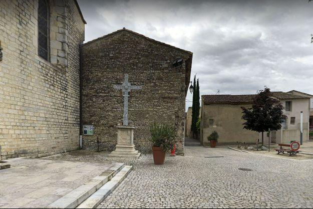 Saint-Marcel-lès-Sauzet
