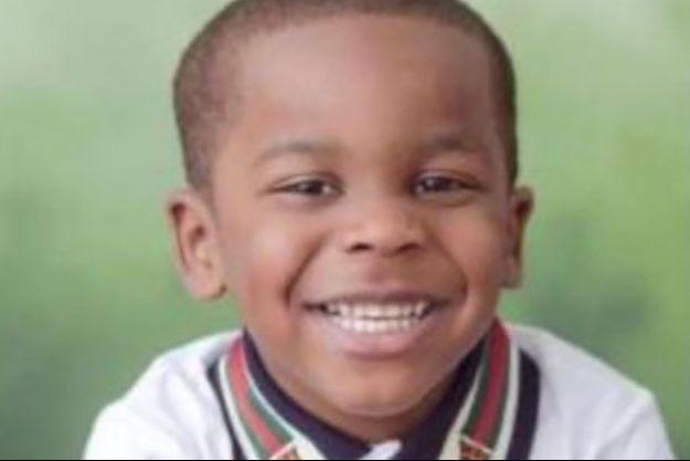 Le petit Elijah avait 3 ans