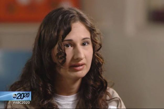 Gypsy Rose Blanchard a donné en 2018 une interview à ABC.