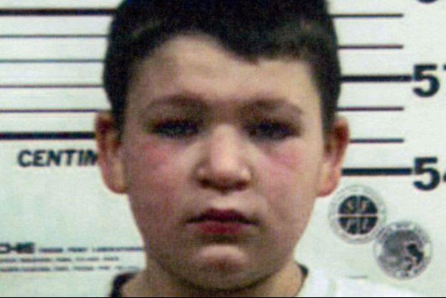 Jordan après son arrestation.