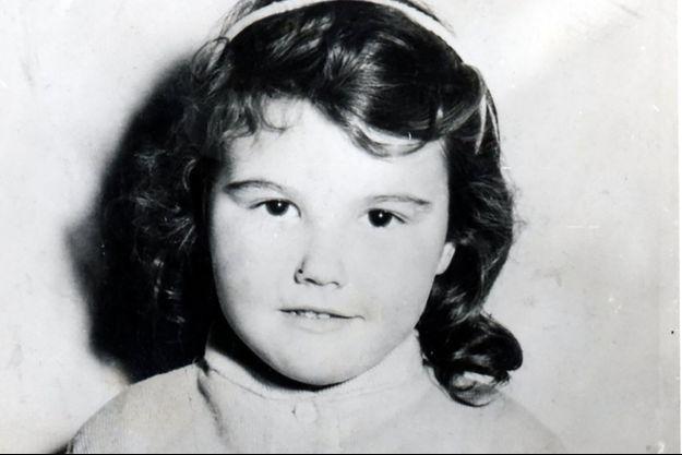 Carol Ann Stephens est morte à 6 ans.