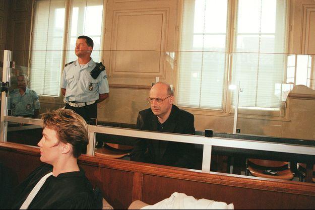 Jean-Claude Romand procès