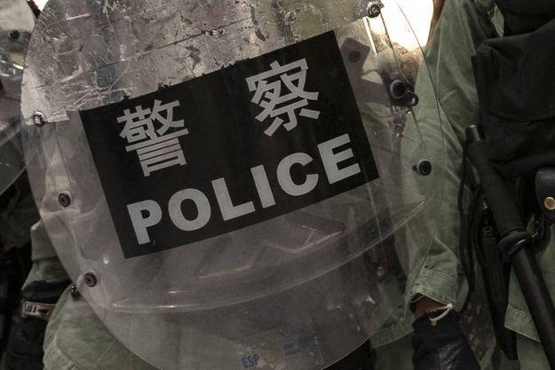 Trois personnes ont été tuées dans un supermarché dans l'est de la Chine (image d'illustration).