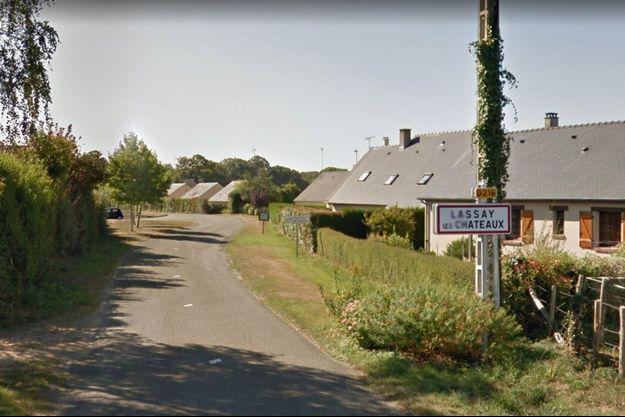 Près de Lassay-les-Châteaux, en Mayenne (photo d'illustration)