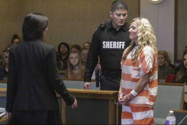 Lori Vallow est accusée d'avoir tué ses deux enfants dans l'Idaho.