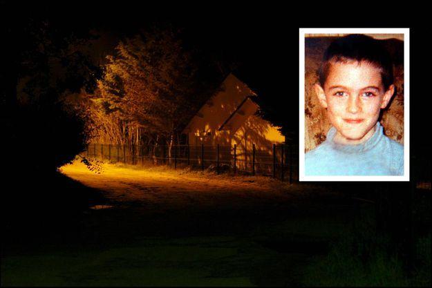 Jonathan, 11 ans, avait disparu d'un centre de vacances de Saint-Brévin-les-Pins (photo), dans la nuit du 6 au 7 avril 2004.