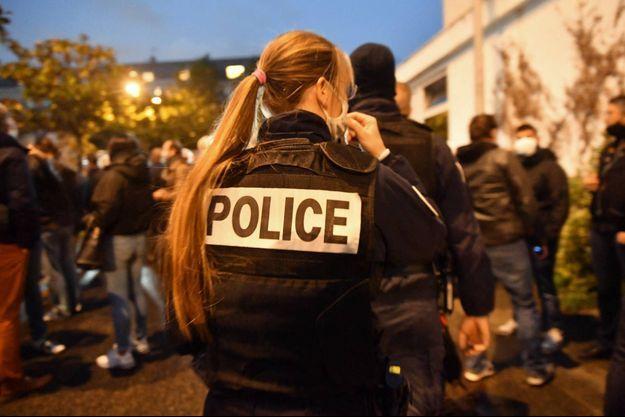 Une policière a été grièvement blessée lors d'une intervention dans l'Essonne (image d'illustration).
