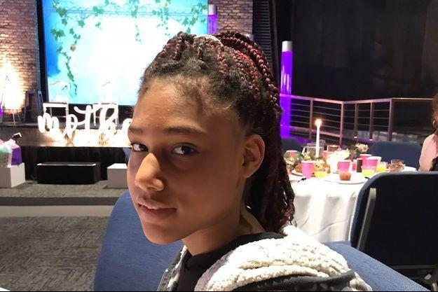 La jeune Honestie a succombé au covid-19 à 14 ans
