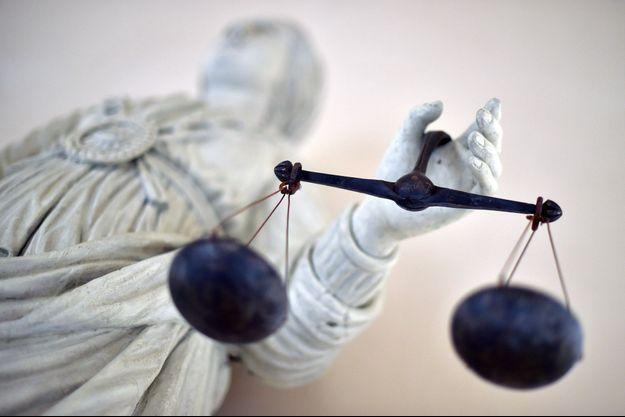 L'homme de 36 ans a été mis en examen et écroué (image d'illustration).