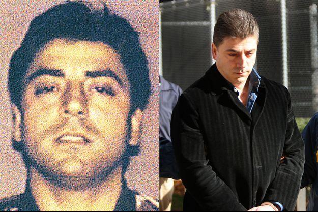 Francesco «Franky Boy» Cali a été tué mercredi soir devant chez lui.