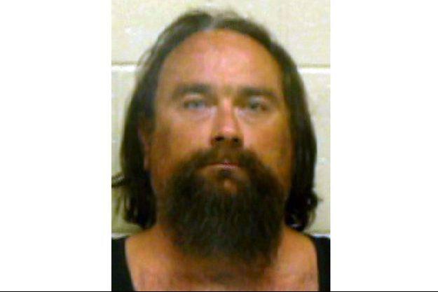 Gregory S. Hale a été arrêté dimanche.