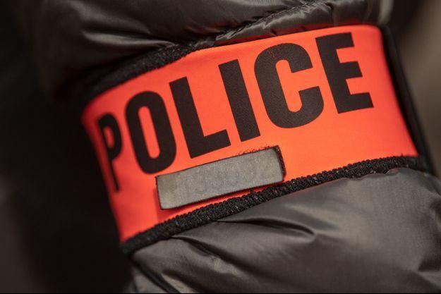 Près de Lyon jeudi, un homme de 45 ans a tué son épouse en l'écrasant avec son véhicule. (image d'illustration)