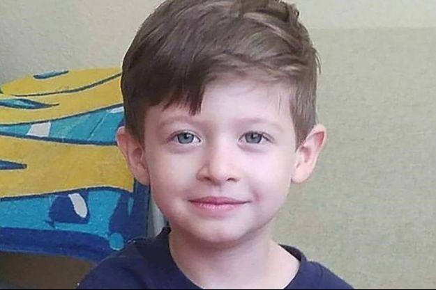 Le petit Jason avait 6 ans