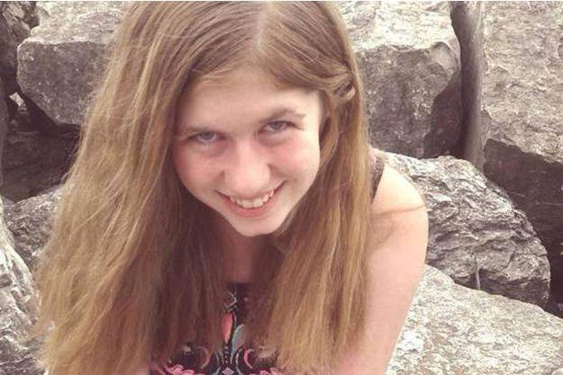 Jayme Closs avait disparu depuis 88 jours quand elle a été retrouvée dans les bois.