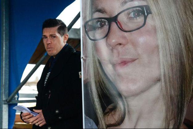 Une reconstitution du meurtre d'Alexia Daval est organisée lundi.