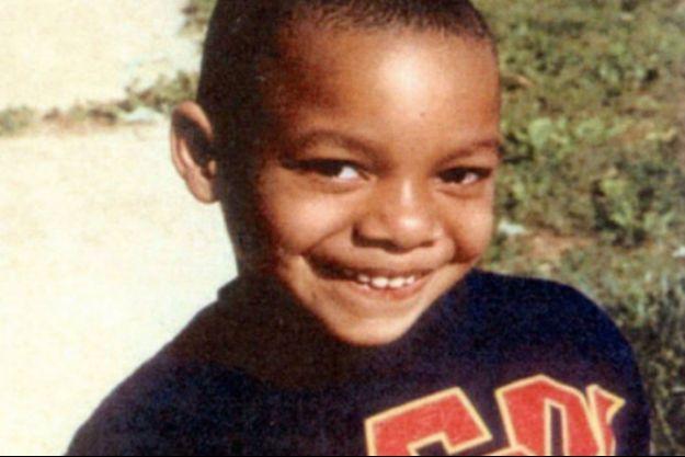 Le petit Christian avait 9 ans.