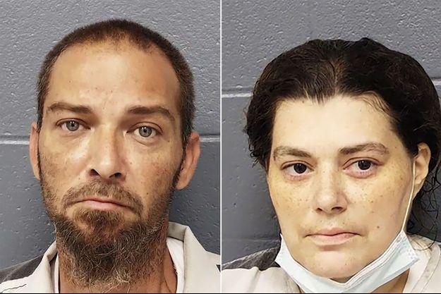 Les parents de la petite Kaytlin ont été arrêtés.