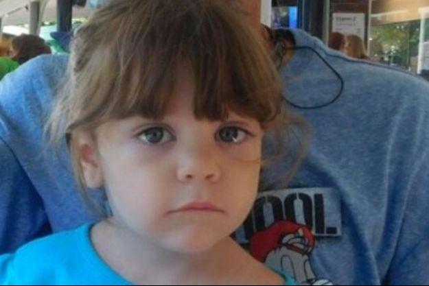 La petite Gabby est morte le 1er janvier.