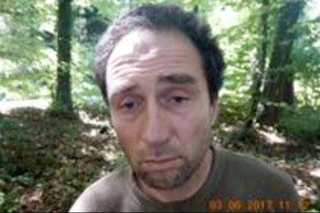 Franz Wrousis a été arrêté ce mardi.
