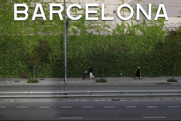 L'homme est soupçonné d'avoir tué trois sans-abri à Barcelone (image d'illustration).