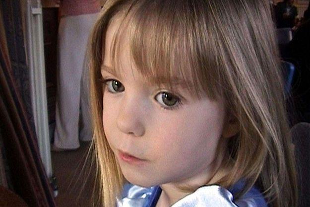 La petite Maddie a disparu depuis 10 ans.