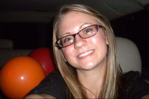 Jessica avait 19 ans.